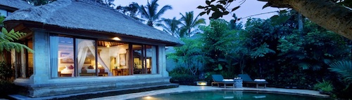 How to Build An Ultimate Villa Bearing the Soul of Ubud