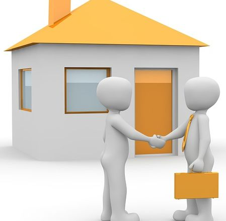 Choose the right property broker