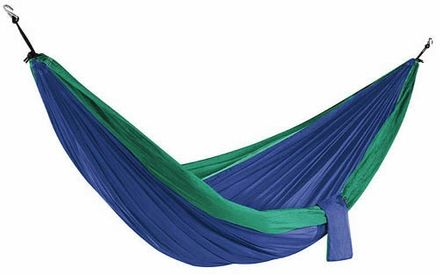 In love with parachute material hammock