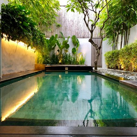 Choose the best private villa in Seminyak Bali to rent