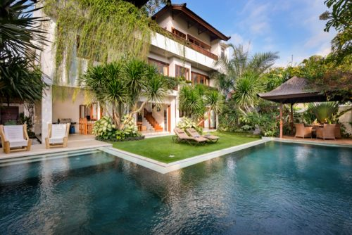 Exclusive Balii Villas