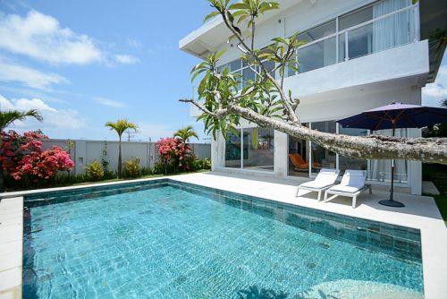 Exclusive Bali Villas