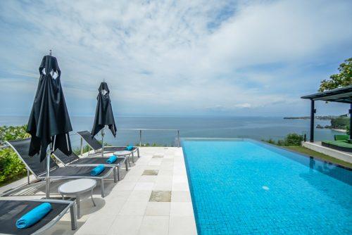 Beach Villa Bali