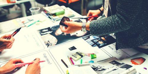 business creative thinking