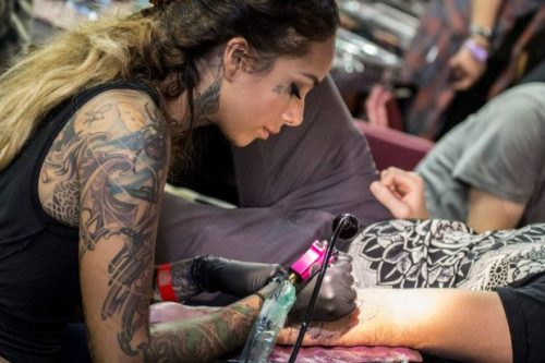 how much tattoo bali costs