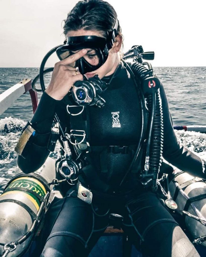 The Best Thing to Remember in Scuba Diving for Beginners