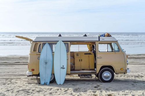 A Month Trip of Surf Holidays in South East Asia!