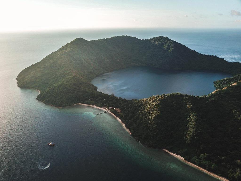 How to Plan the Perfect Komodo Boat Trip
