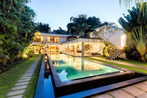 Bali location villa determine market prices | villa bali sale