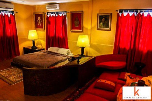 Villa Seminyak Living Room