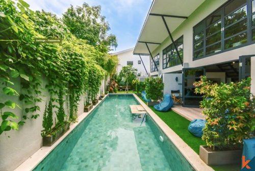 Canggu Bali Villas Exterior