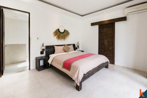 Bali Property Villa Master Bedroom