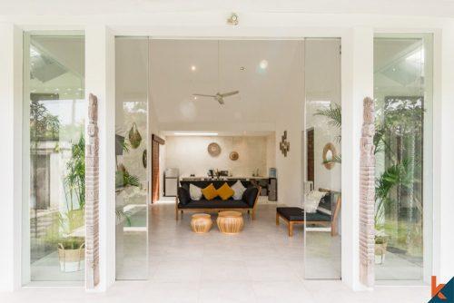 Bali Property Villa Living Room