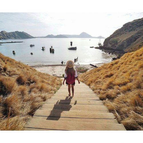 What to pack for a Komodo Island Boat Tour