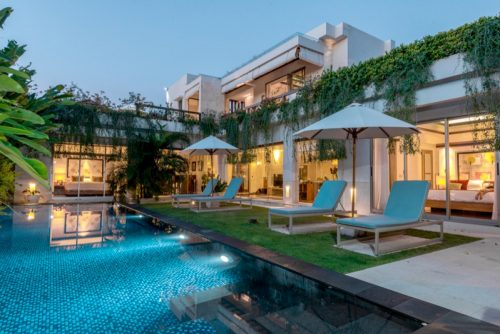 How to Choose Bali Villas for Rent That Is Right for You