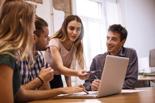 Helping Underperform Employees In Your Team