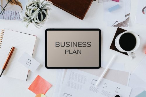 Building A Business Plan for Bali Luxury Real Estate