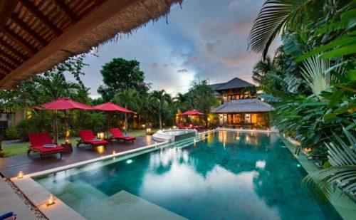 Add the Best Photos of Your Seminyak Villas Bali
